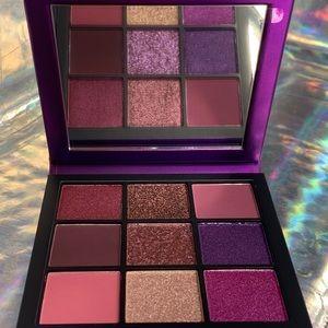 HUDA BEAUTY Makeup - HUDA BEAUTY AMETHYST OBSESSIONS NEW IN BOX